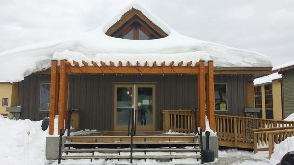 Apex Lodge by SkyRun Vacation Rentals