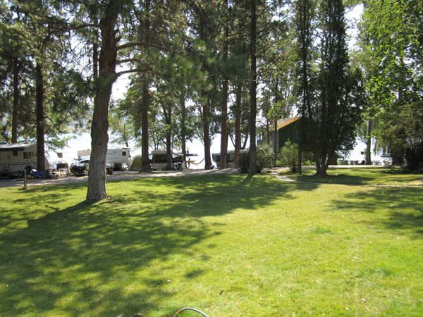 Banbury Green RV & Camping Resort