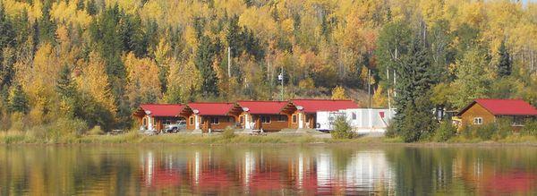 Find Campground Travel British Columbia