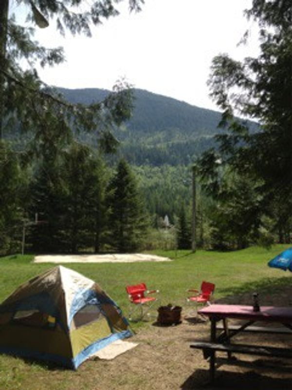 Beaver Valley Family Park Campground