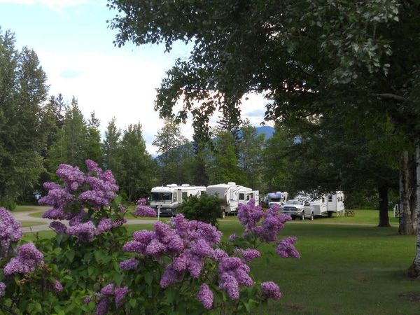 Beaverview RV Park & Campground
