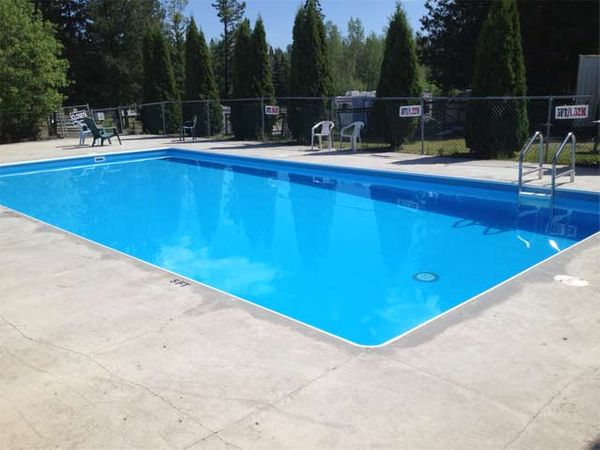 Blue Cedars RV Park & Campground