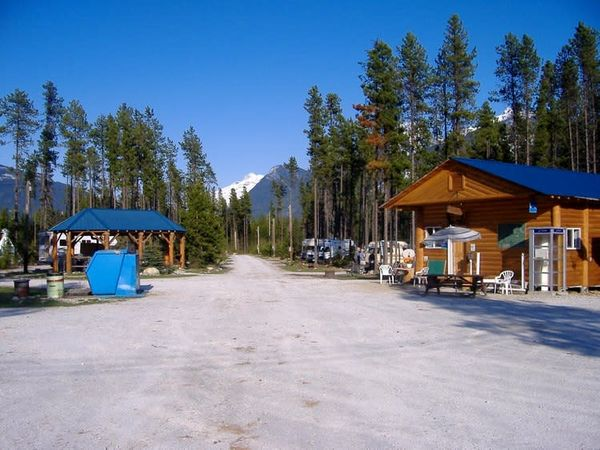 Blue River Campground & RV Park