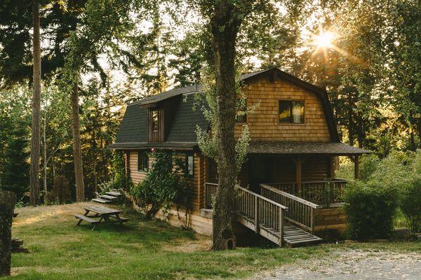Bodega Ridge Lodge & Cabins