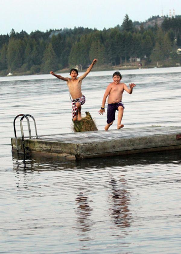 Brannen Lake RV Park & Campsite