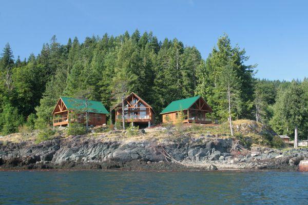 Brown's Bay Resort