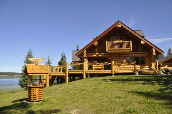 Cariboo Bonanza Resort