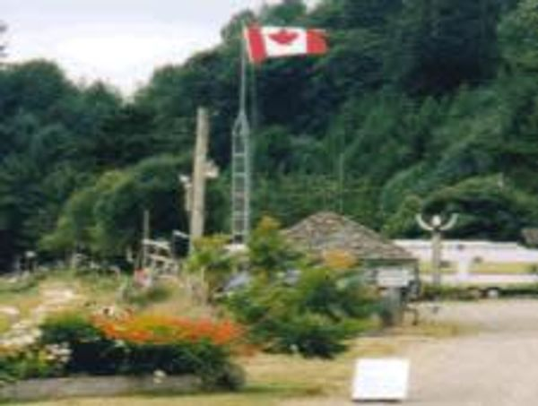 Deep Bay RV Park