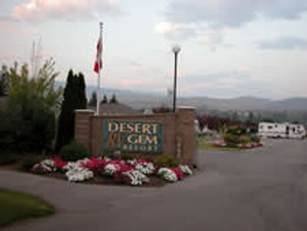 Desert Gem RV Resort Inc.