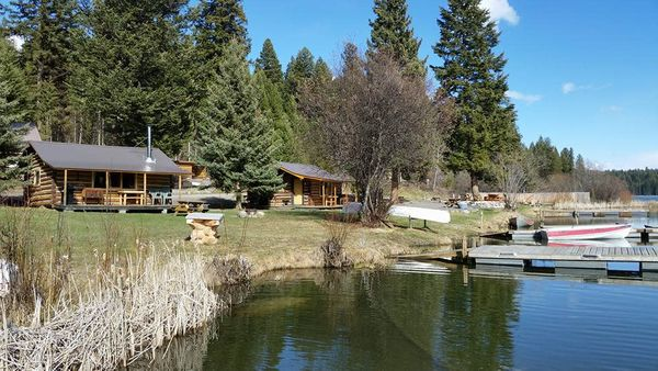 Fawn Lake Resort