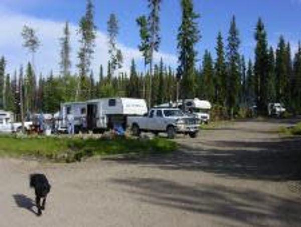 Finger Lake Wilderness Resort