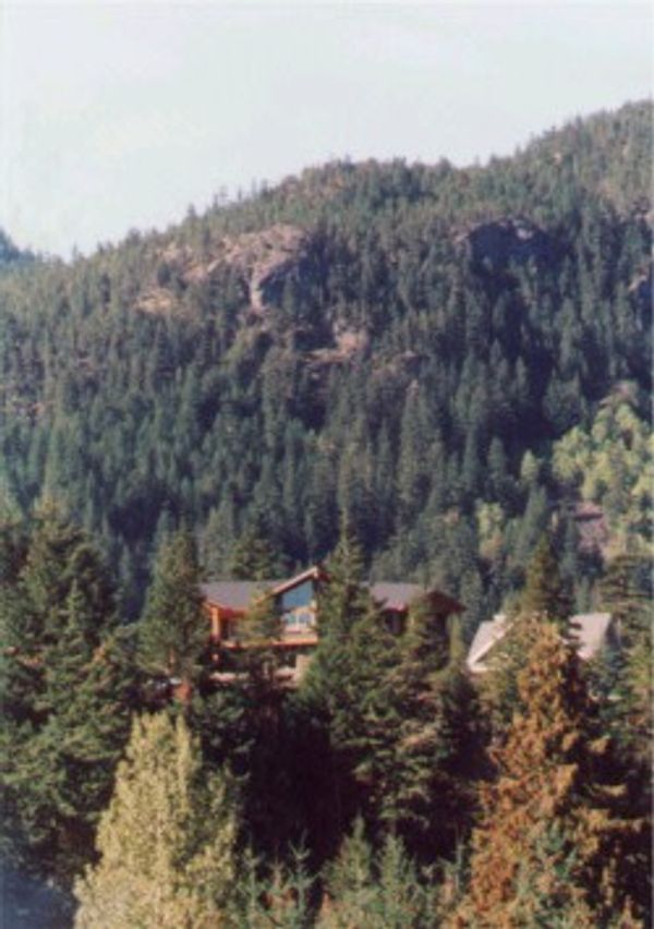 Greenwood Country Inn