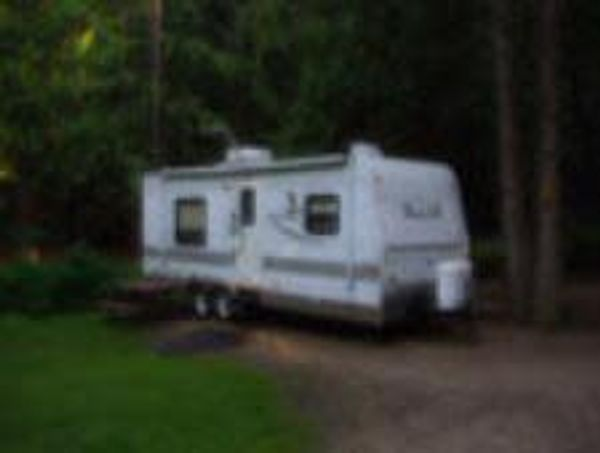 Hidden Valley Campground & RV Park