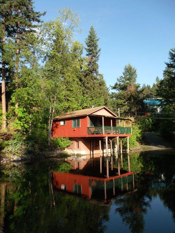 Hitch'N Rail Family Resort