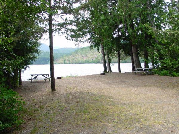 Horne Lake Regional Park