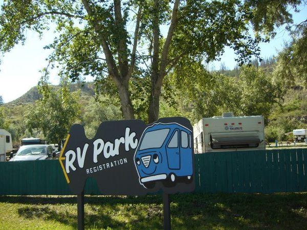 Kamloops RV Park & Storage