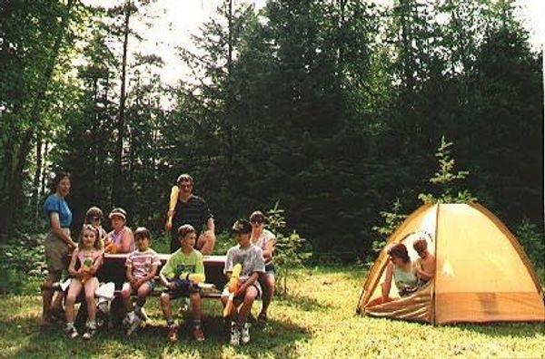 Karibu Park Cottages & Campground
