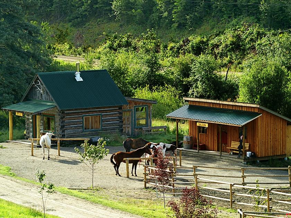 Kayanara Guest Ranch & Resort