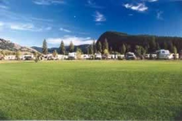 Kettle River RV Park