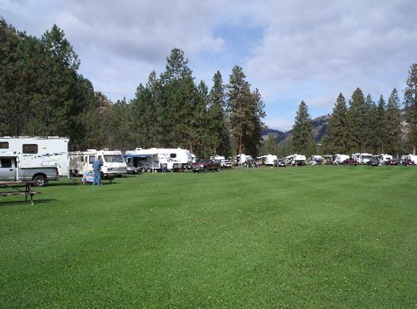 Kettle Valley Villas & RVs