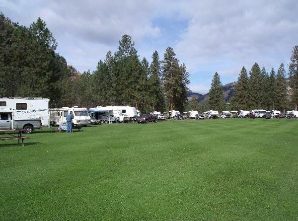 Kettle Valley Villas & RVs