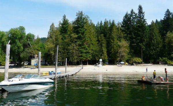 Kingbaker Creek Resort