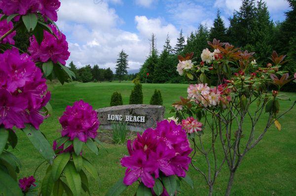 Long Beach Golf Course