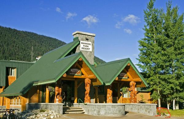Manning Park Resort