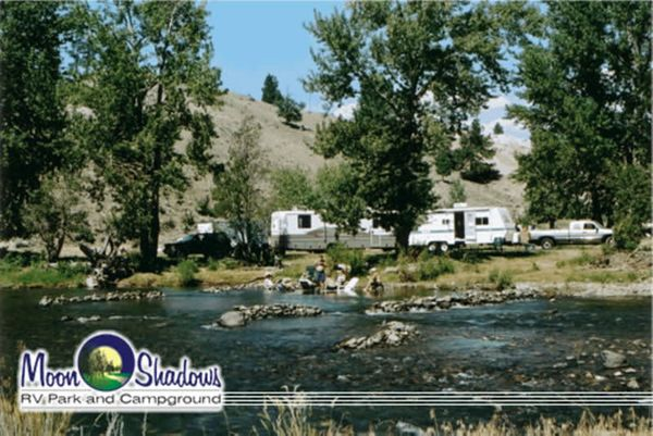 Moon Shadows RV Park & Campground