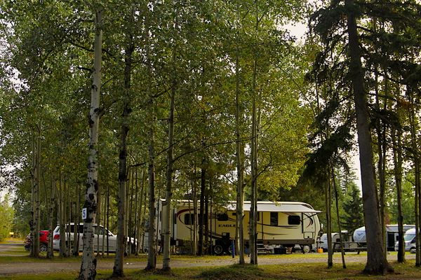 Northern Experience RV Park & Campground