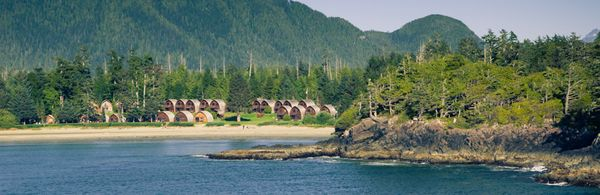 Ocean Village Beach Resort