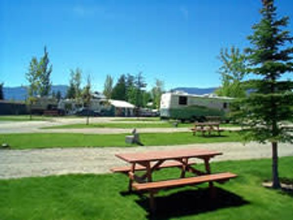 Pair-A-Dice RV Park & Campground