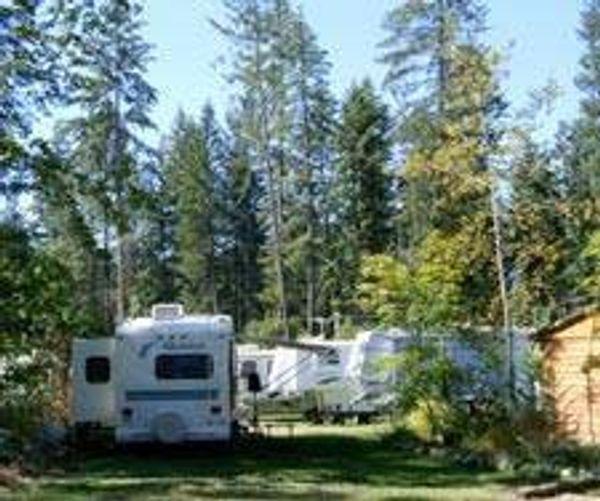 Parklane Motel & RV Campground