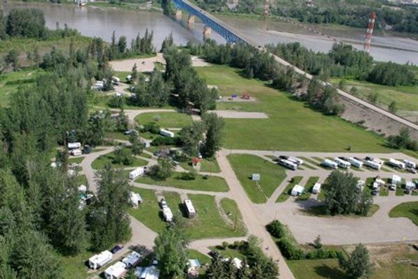 Peace Island Park
