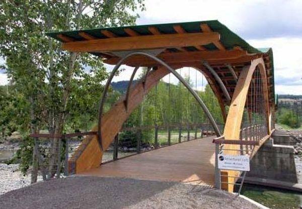 Princeton Municipal RV Park & Campground