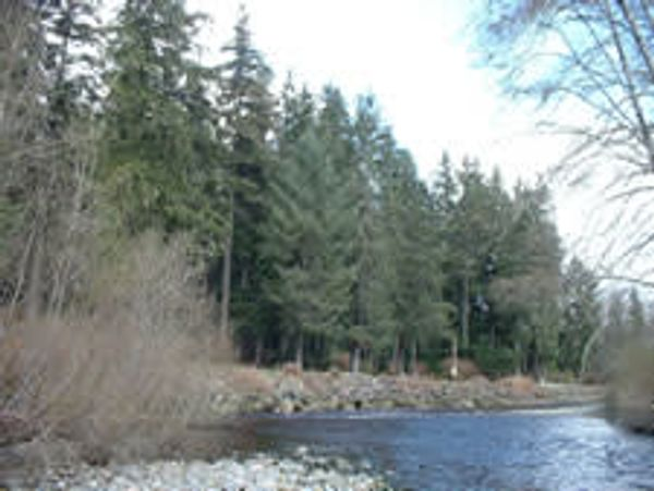 Quatse River Regional Park & Campground