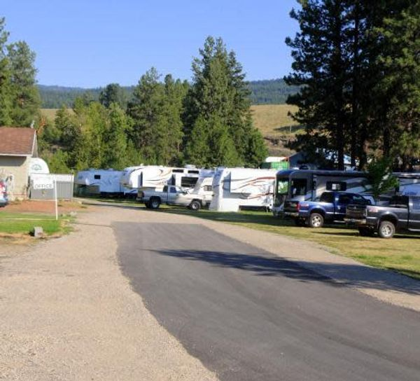 Rivers Edge RV & Tenting