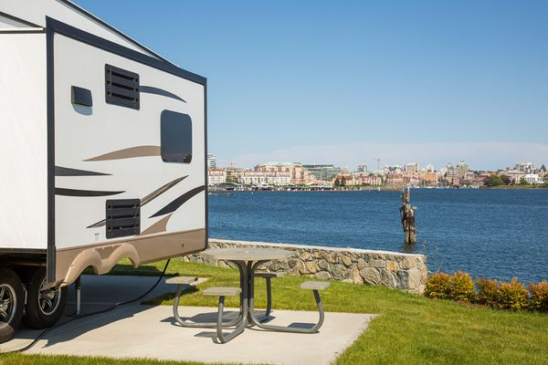 Salish Seaside RV Haven