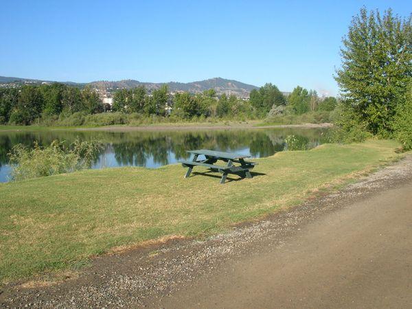 Silver Sage Campground