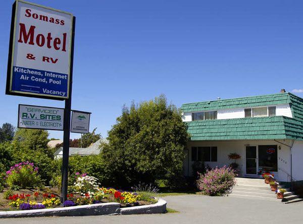 Somass Motel & RV