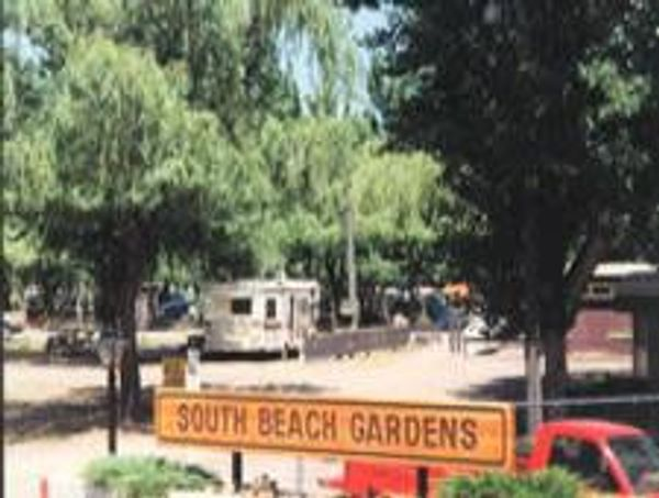 South Beach Gardens  Campground