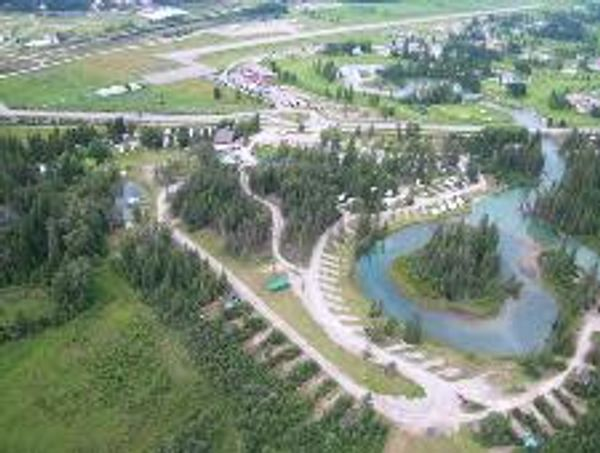 Spruce Grove RV Park & Campground