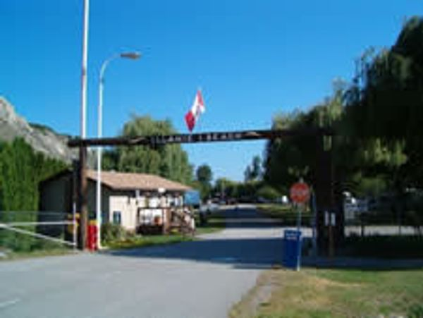 Summerland Beach RV Park