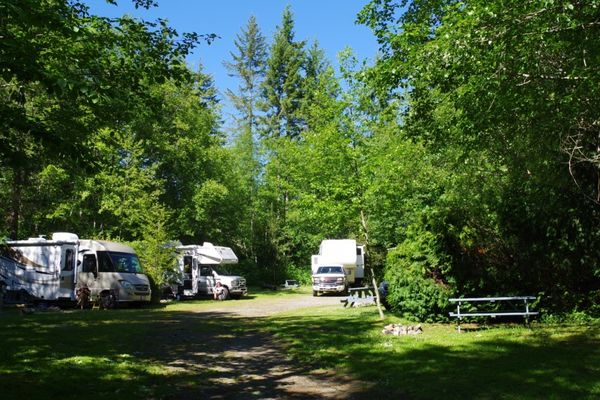 SunLund By-The-Sea RV Park & Cabins