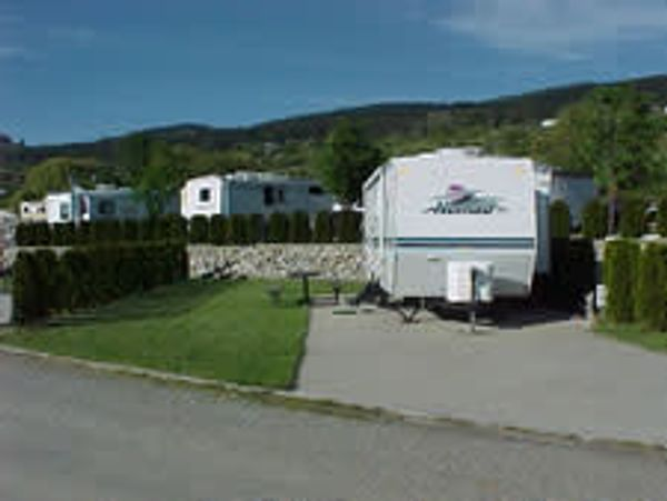 Swan Lake RV Resort