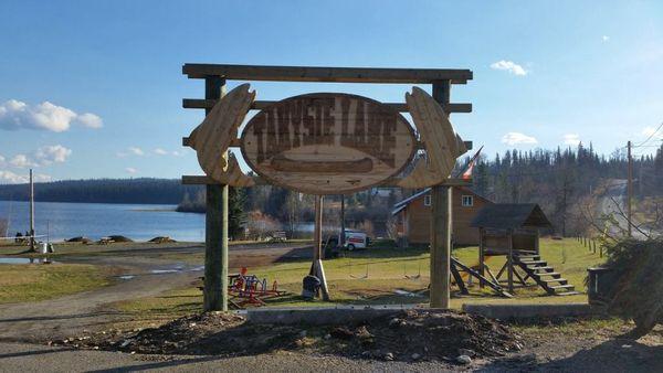 Takysie Lake Resort
