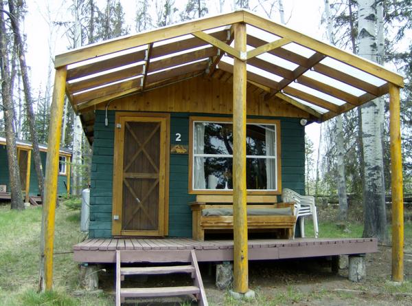 Tall Timbers Resort