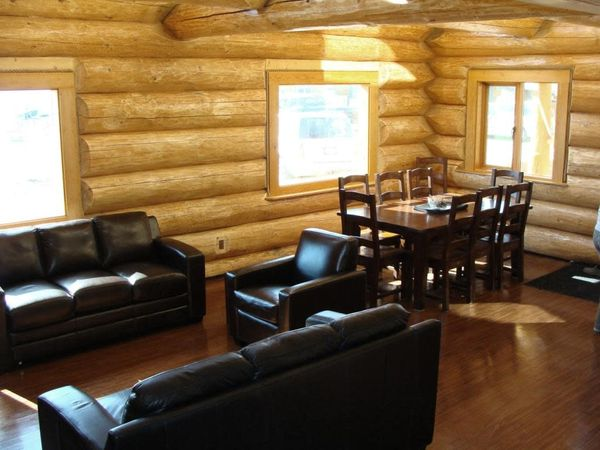 Tunkwa Lake Resort