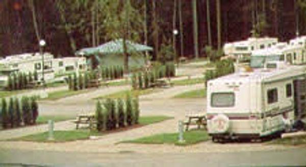 Tynehead RV Campground