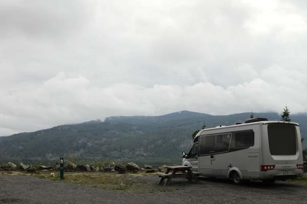 Whistler RV Park & Campground